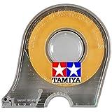 Tamiya 87030. Cinta de enmascarar de 6mm de grosor. Rollo de 18 metros