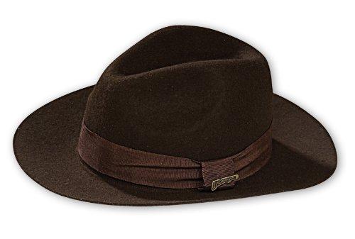 Indiana Jones Deluxe Hut für (Hut Deluxe)
