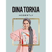 Modestly: Torkia Dina