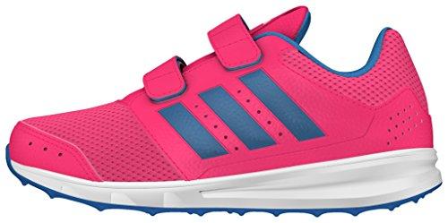 adidas Jungen Lk Sport 2 Cf K Turnschuhe Rosa (Rosimp / Azuray / Ftwbla)