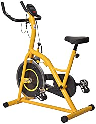 Homom Fitnessbike Hometrainer Indoorsportbicycle Exercise Bike Fitness 7 Modelle
