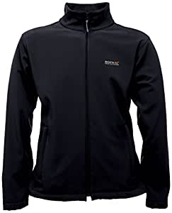 Regatta Cera III Veste en Softshell pour homme noir Noir 2 XL
