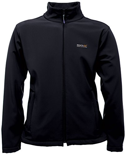 Regatta Men's Cera III Softshell Jacket Test