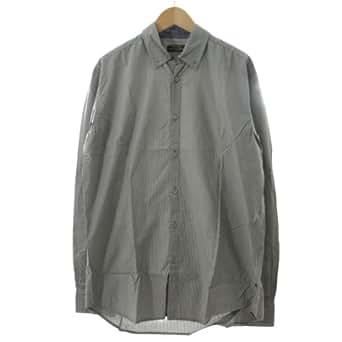 DIESEL BLACK GOLD chemise homme SPUNTIS noir T.XXL