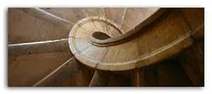 LBA INTERIORS 125 x 50 cm Acrylique image, escalier