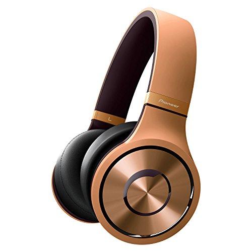 Pioneer SE-MX9-T Superior Club Sound On-Ear-Kopfhörer bronze
