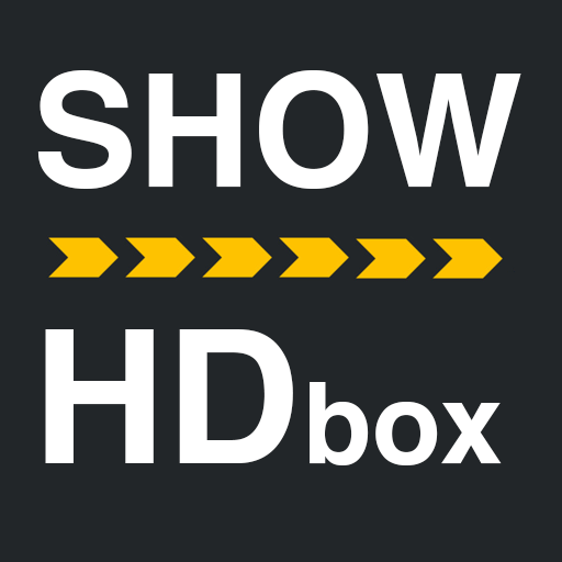 Show Hd Box: Movies and shows TV app tracker for Kindle fire [FREE]