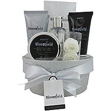 cc976df2a881 Pot Bain similpelle BLOOMFIELD - scatola regalo