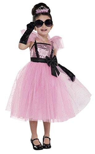 Christy`s - Disfraz de princesa para niña, talla 4 - 6 años (997011)