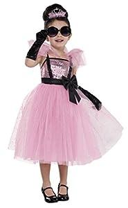 Christy`s - Disfraz de princesa para niña, talla 4-6 años (997011)