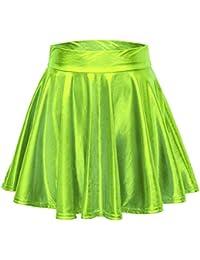 Suchergebnis auf Amazon.de für  Plissee - Röcke   Damen  Bekleidung c47e65b3ea