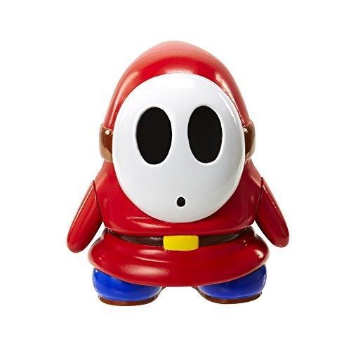 Nintendo Figur (10cm) W4 - Shy Guy mit Coin