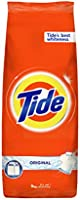 Tide Powder Laundry Detergent, Original Scent, 9 KG