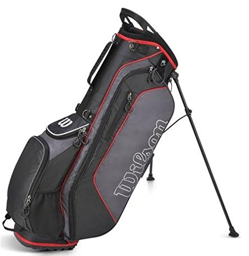 Wilson-Prostaff-All-Graphite-Shafted-HDX-Complete-11-Peice-Golf-Club-Set-4-WOODS-7-IRONS-Harmanized-M1-Putter-Ionix-Stand-Bag-New-For-2017-Mens-Right-Hand