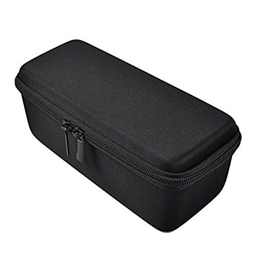 Tasche für Bose SoundLink Mini 1+2 Bluetooth Wireless Speaker Schwarz Grau Schwarz-03