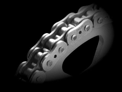 Enuma ensemble chaine avec pignon roue de chaine pour yamaha xT 600 'ténéré 83-84 50T/34L 182-466