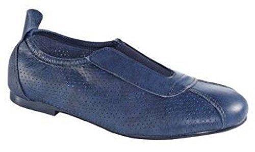 Unbekannt Sneaker, Sneaker donna Blu (blu)