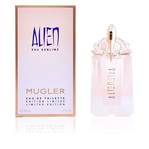Thierry mugler alien eau sublime eau de toilette nr 60 ml - 60 ml