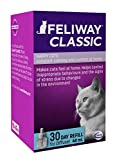 Feliway Classic 30-Day Refill 48ml +1 Cat Toy Ball