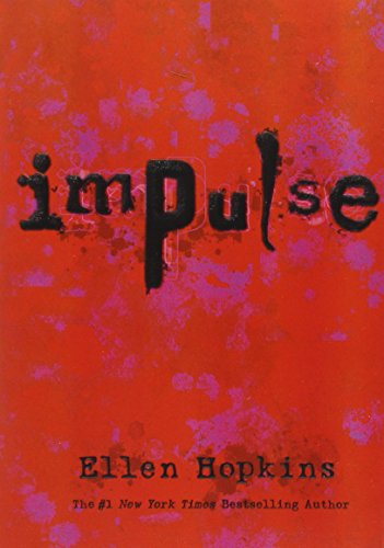 Impulse por Ellen Hopkins