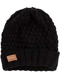 Amazon.es  Pepe Jeans - Gorros de punto   Sombreros y gorras  Ropa 0404275075f