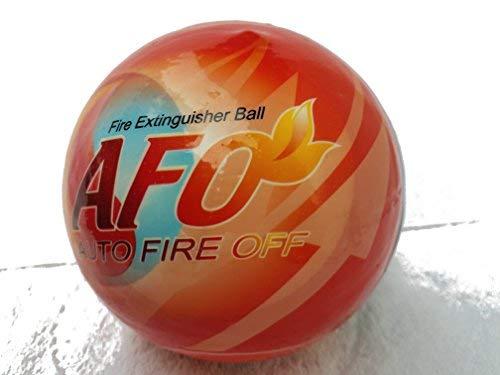 AFO Bola extintora de Fuego, autoactivación, Dispositivo de Apagado automático