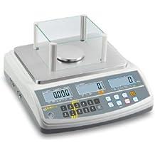 0,001g Elektronische Labor Labor Balance Gewicht Schmuck Waagen Topker Touchscreen LCD Digital Milligramm Skala 50g
