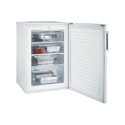 Candy freezer CCTUS 542 WH Confezione da (Scatole Candy Personalizzati)