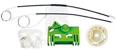 Bossmobil PEUGEOT 306 , 2/3 portes, devant gauche, kit de