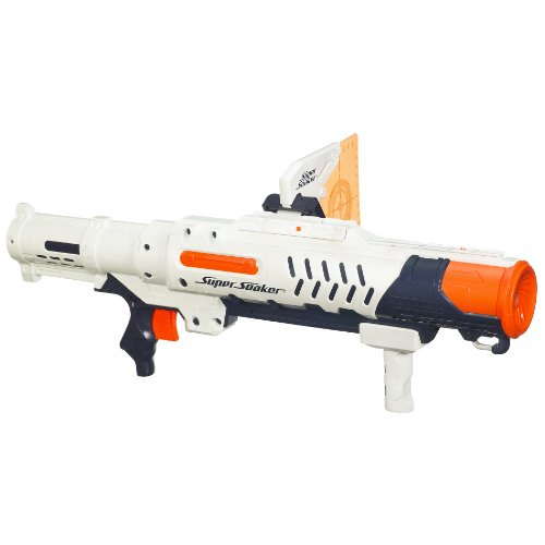 Super Soaker Hydro Cannon