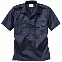 Surplus US camisa manga corta Navy tamaño S