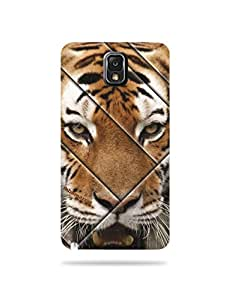 Samsung Galaxy Note 3 Printed Mobile Cover / MBA MarSal Printed Mobile Cover For Samsung Galaxy Note 3