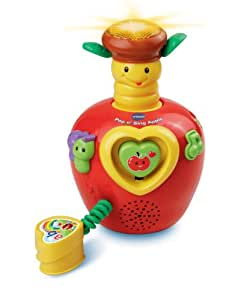 VTech Baby Pop n' Sing Apple