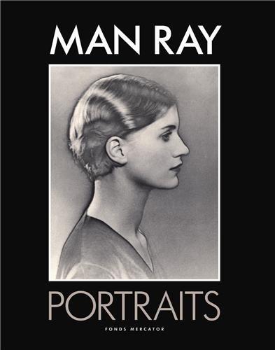 Man Ray : Portraits