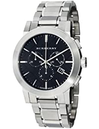 Burberry Gents The City Chrono Watch BU9351