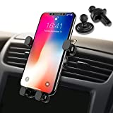 Syncwire Car Phone Holder - Gravity Linkage Mobile Phone...