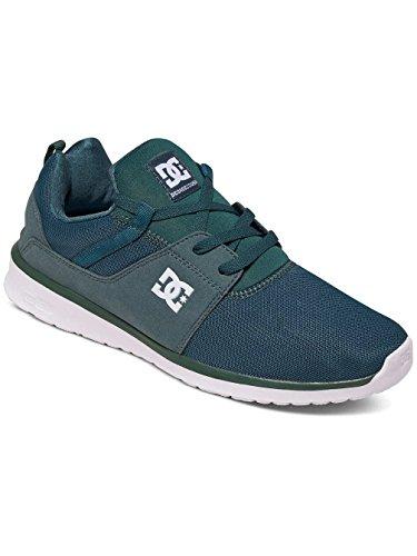 DC HEATHROW M Herren Sneakers Grun