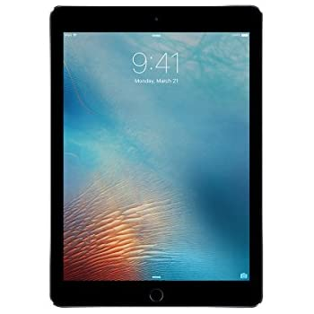 Apple iPad Pro 128GB Gris - Tablet (Tableta de tamaño completo, IEEE 802.11ac, iOS, Pizarra, iOS, Gris)