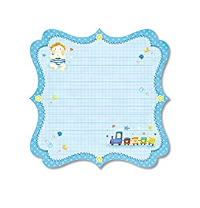 Ursus - Papel para Scrapbook con Purpurina, diseño de bebé