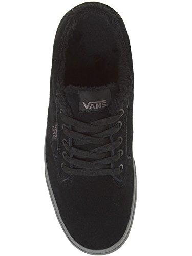 VANS Winston MTE Shoes Noir