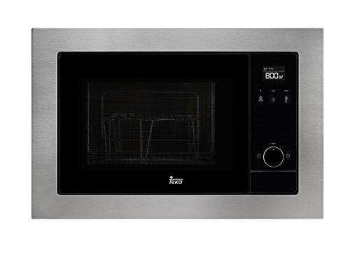 Teka MS 620 bis Microondas con grill, 1100 W, 20 litros, Otro,...