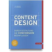 Content Design: Durch Gestaltung die Conversion beeinflussen