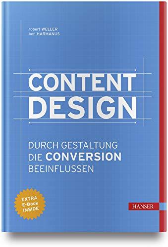 grafik design buecher Content Design: Durch Gestaltung die Conversion beeinflussen