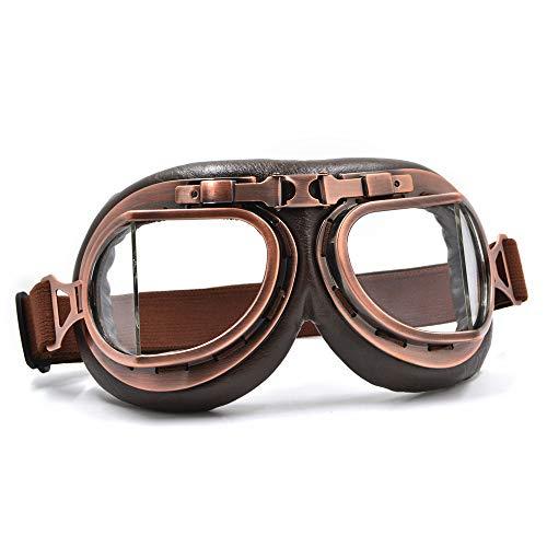 QIONGDEHE Motorradbrille Cross Country Brille Helm Herren Radfahren Sportgeräte