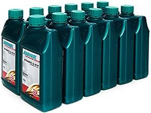 Addinol Addinol Gl 80 W GetriebeÖl Gl 3 1 Karton 12x1l Dose Bestellmenge 1 Vpe 12l 11 Liter Bezahlen 1 Liter Gratis Auto