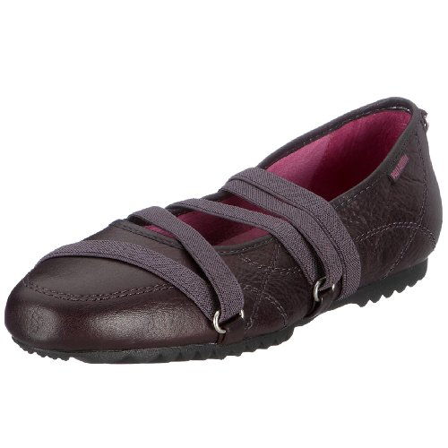 Palladium, Mary Jane basse bambine, Viola (violett (PURPLE197)), 29 EU