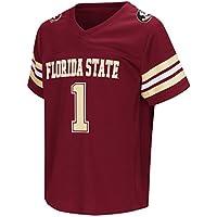 "Florida State Seminoles NCAA ""Hail Mary Pass"" Toddler Football Jersey Trikot"