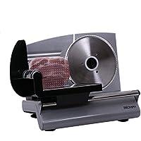 Triomph etf1808rebanadora eléctrico 150W acero inoxidable, 150