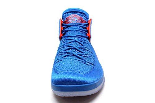 Nike Air Jordan xxxii Blu