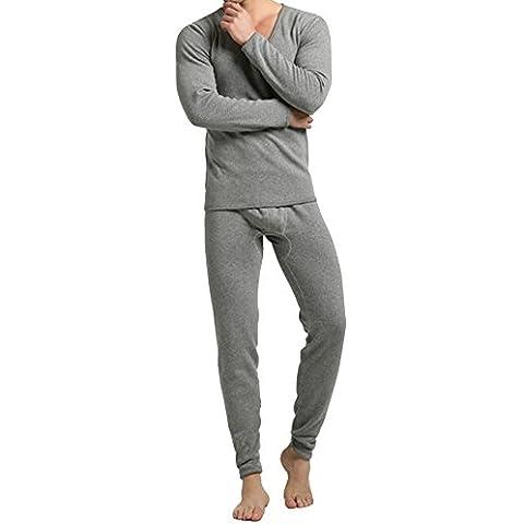 DLSUDI -  Coordinato abbigliamento termico